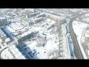Абакан Городская Среда Район детсада Рябинушка