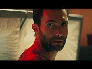 Премьера! Maroon 5 - Wait (08.02.2018)