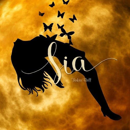 Sia альбом Tinker Bell (팅커벨)