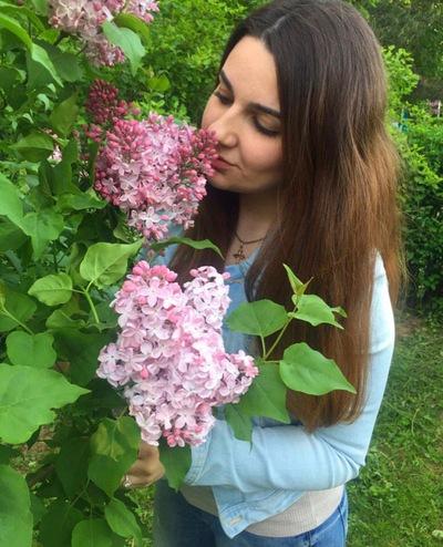 Марина Мерш