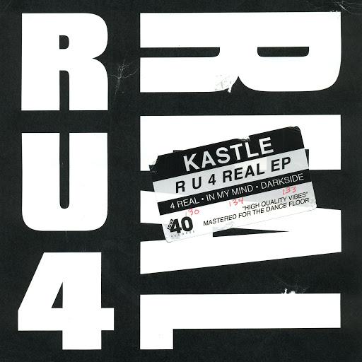 Kastle альбом R U 4 REAL