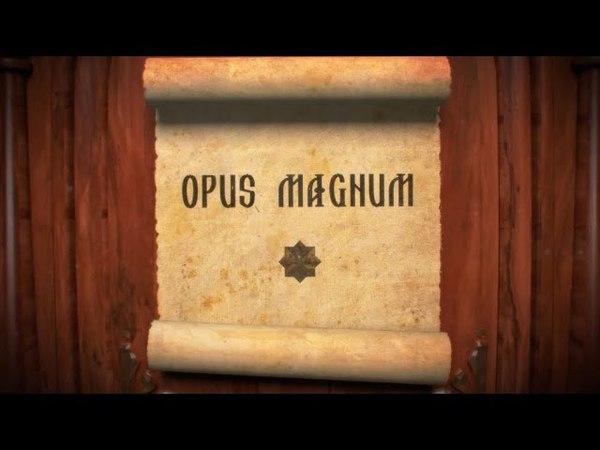 Opus Magnum. Александр Степанов «Зиновий Колобанов 22 подбитых танка за 30 минут»