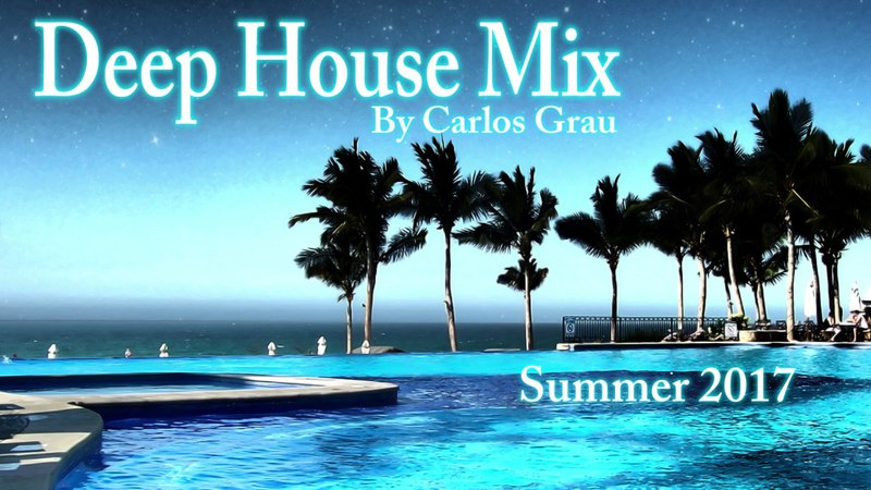 The Summer of Deep   Deep House Mix 031   Grau DJ