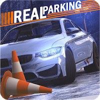 Install  Real Car Parking 2017 Street 3D [MOD]
