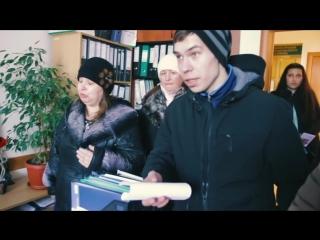 Жителей Зеленодольска выселяют на улицу