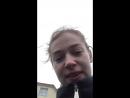 Ксюша Шпакова Live