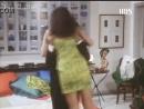 Monica Bellucci - Vita coi figli (First nude scene)