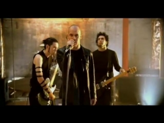 Finger eleven - first time