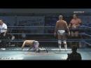 Jun Akiyama, Takao Omori, Joe Doering vs. Kento Miyahara, Naoya Nomura, Yuma Aoyagi (AJPW - Summer Action Series 2018 - Day 6)