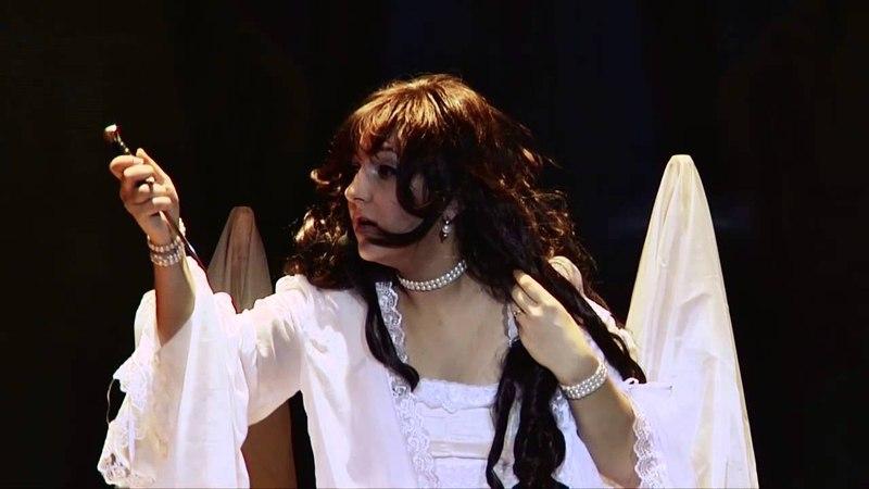 2012 мюзикл Элизабет Самоубийство