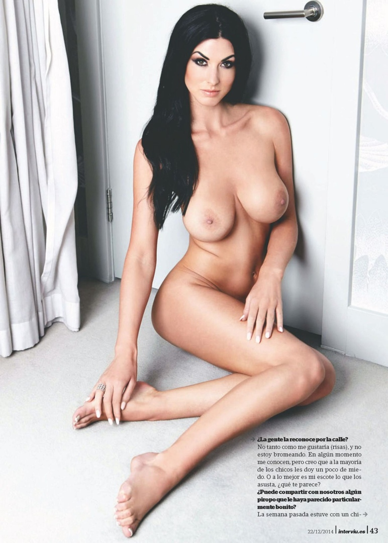 Indian claudia nude model sex