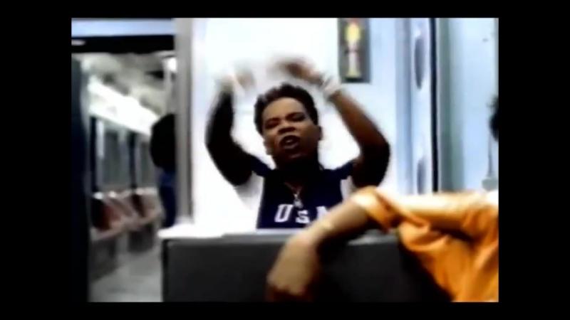 Heather B. - My Kinda Nigga feat. M.O.P.