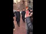 180311 EXO Lay Yixing @ Ukraine