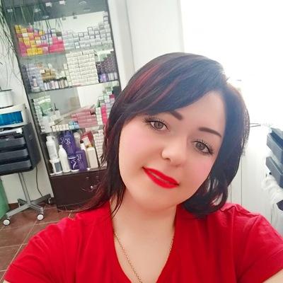 Татьяна Элиадзе