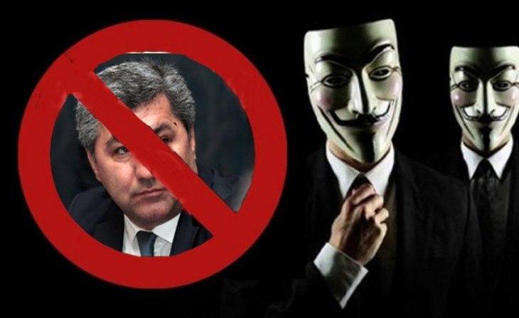 Мухиддин Кабири, таджикский народ один раз уже повелся вашим идеям «общенационального договора» и дорого расплатился, мы больше вам не верим!
