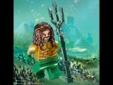 Aquaman - Jason Momoa Birthday