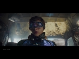 Ready Player One but its in VR