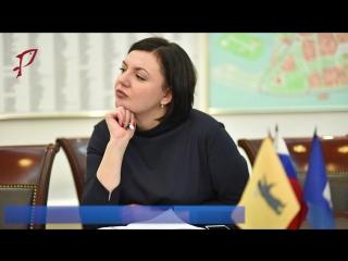 Светлана Израилева