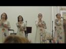 Куди б я не їхала,українська народна пісня.Ukrainian folk song (1).mp4