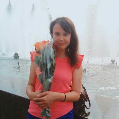 Тамара Вострикова