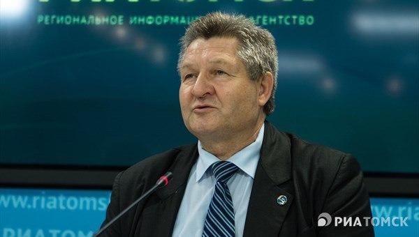 Эксперт:причина землетрясения в Томской области, вероятно, техногенная