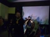 Концерт Сергея Уткина в Астрахани.20.01.2018.