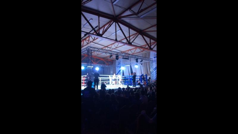 Иван Мордовин — Live