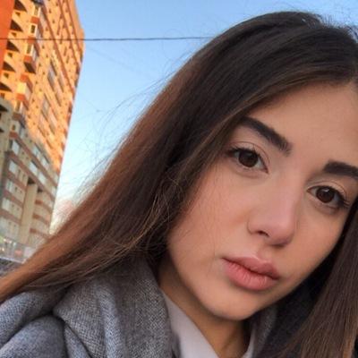 Полина Еремина