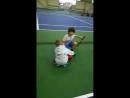 Неделя Yonex в клубе Фокс Теннис