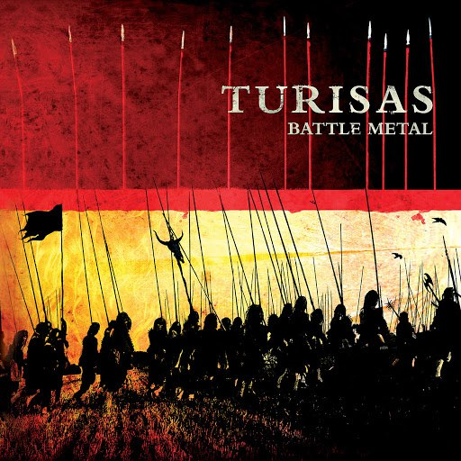 Turisas альбом Battle Metal (Deluxe Edition)