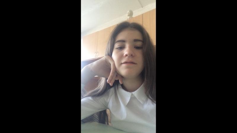 Елизавета Вишневицкая Live