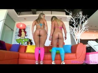 Cali Carter Candice Dare porno sex ass big tits natural tits anal oral oil massage squrt foot cowgirl new