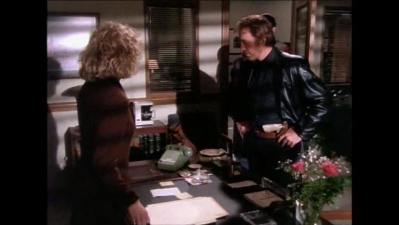 455. Крутой Уокер: Правосудие по-техасски последующая (2 сезон) 13 серия из 200 (25 сентября 1993 - 19 мая 2001)