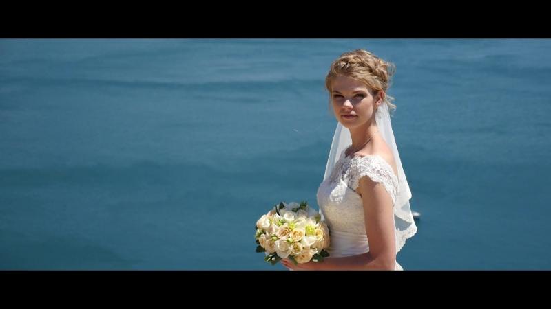 Wedding Video (Крым) Виктор и Светлана
