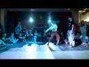 Rose / House / Танцы Улиц (Тюмень)'17