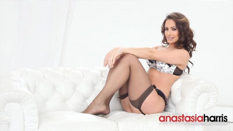All natural tits - Anastasia Harris striptease 68