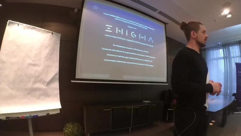Презентация компании SVOBODA VYBORA 10 12 2017