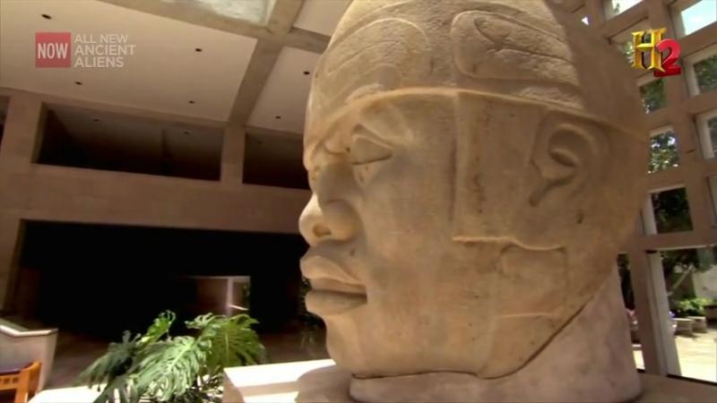 Древние пришельцы 4-01 Загадка Майя