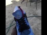 Новые Travis Scott (Cactus Jack) x Nike Air Jordan 4