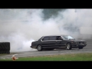 Limo drifting! Daily Driver Media