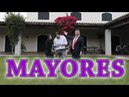 MAYORES - Becky G, Bad Bunny | Los Morancos (Parodia)