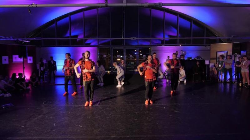 Cuban Flow (Białystok) na ¡Qué Calor! Salsa Festival 2017