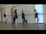 Боди балет рабочий процесс часть 2.mp4