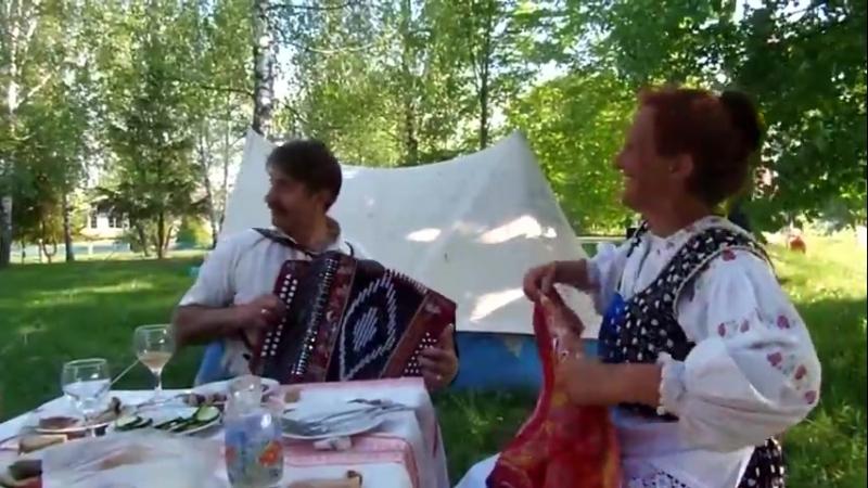 Сысоева Лариса и Виктор Волохо