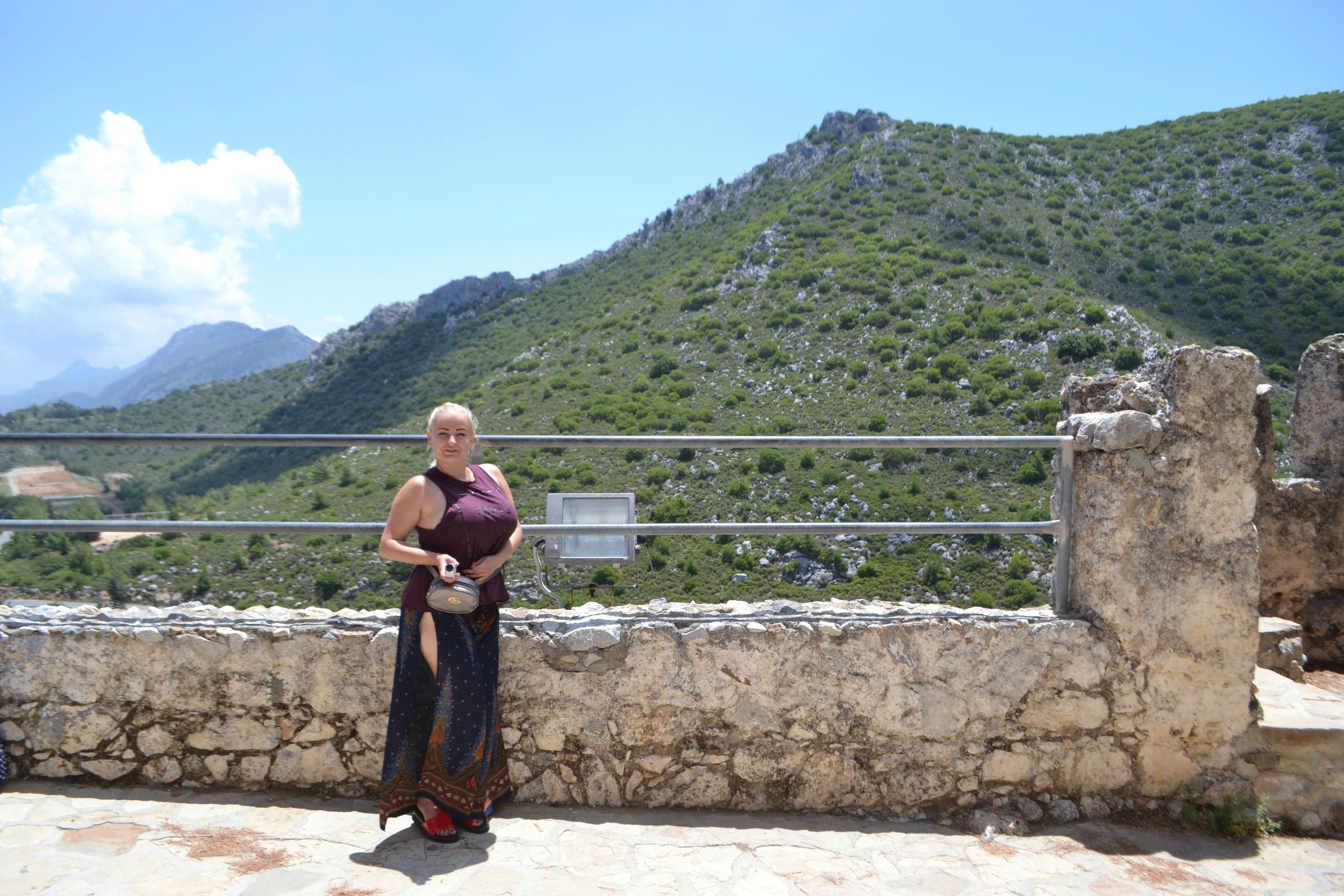 никосия - Елена Руденко. Мои путешествия (фото/видео) - Страница 4 KGMJacFJqwU