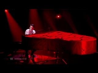 MELOVIN - Under The Ladder (Украина Евровидение 2018)