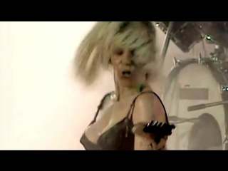Lemmy- Wendy O`Williams - Jailbait