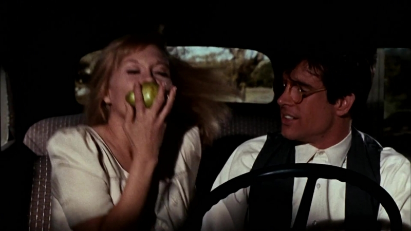 Бонни и Клайд | Bonnie and Clyde (1967) Концовка
