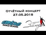 Отчётный концерт 27.05.2018 | ТЦ Этюд | Serious Dance School Школа брейк данса Нижний Новгород