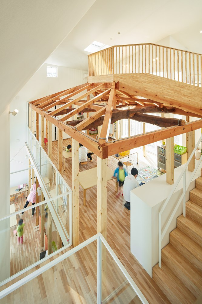 Clover House / MAD Architects